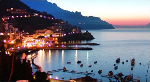 Offerte Hotel Napoli